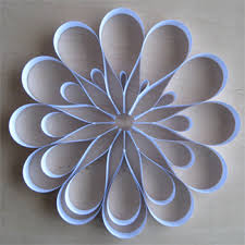 Craft work with paper chart paper for kids for Fun easy paper crafts at home